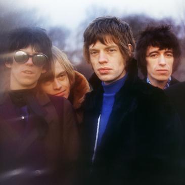 Exhibitionism: The Rolling Stones