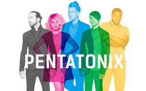Pentatonix take us through the evolution of music, a cappella